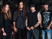 Silvertung band 2014