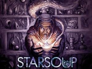 Starsoup Bazaar Of Wonders