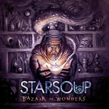Starsoup Bazaar Of Wonders