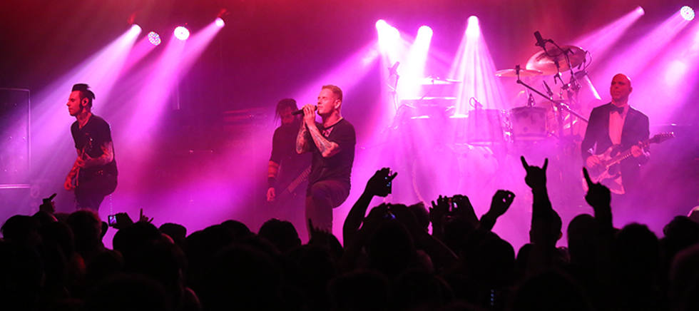 Stone Sour featured 2014