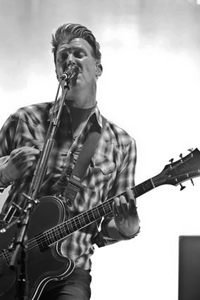 The Queens of the Stone Age 08