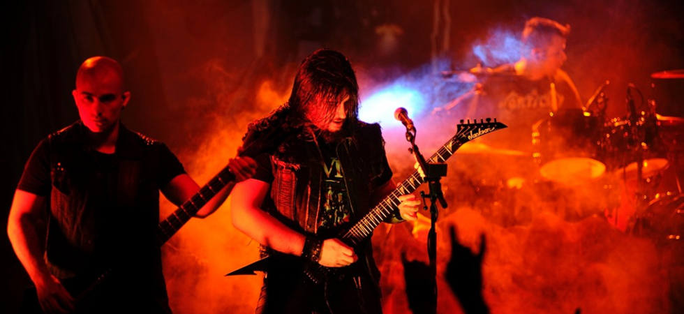 Trivium featured 2014