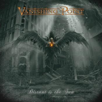 Vanishing Point Distant Is The Sun