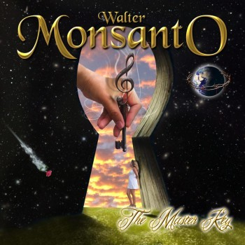 Walter Monsanto  The Master Key