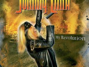 Johnny Lima - My Revolution