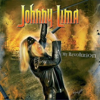 Johnny Lima - My Revolution