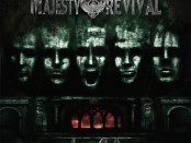 MAJESTY OF REVIVAL IRON GODS
