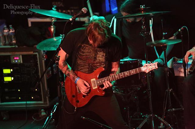 Megosh Live 2014 8