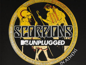 Scorpions TV Unplugged In Athens