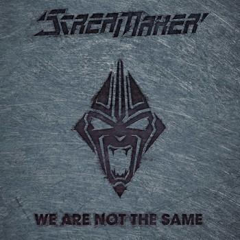 Scream Maker We Are Not The Same