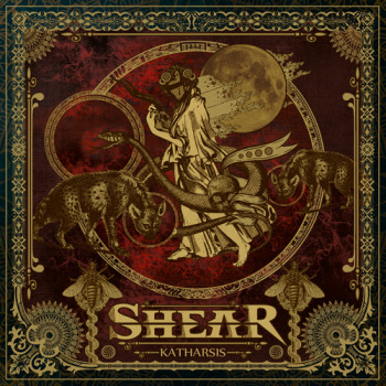 Shear Katharsis