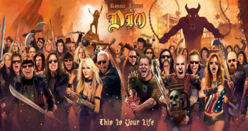 This is Your Life – Ronnie James Dio Tribute Album