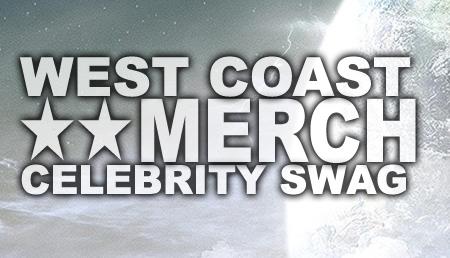 West Coast Merch
