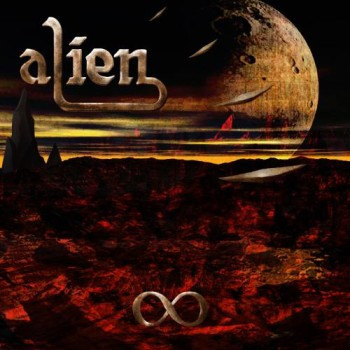 ALIEN - Eternity