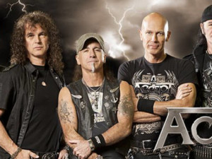 Accept band