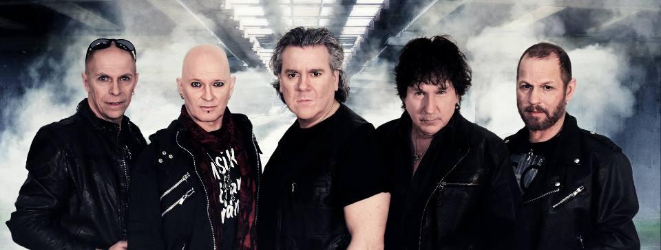Alien band