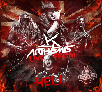 Arthemis Live From Hell