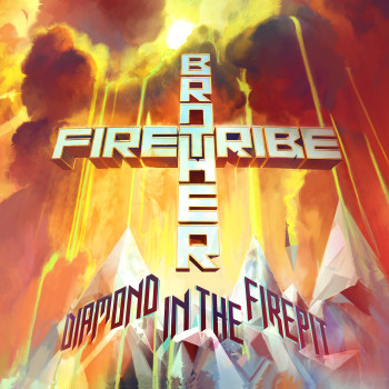 BROTHER FIRETRIBE new album