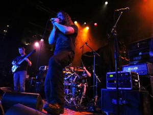 Black Crown Initiate Live 2014 fa