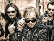 Edguy 2014 band