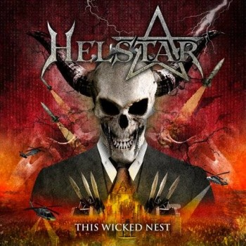 Helstar - This Wicked Nest