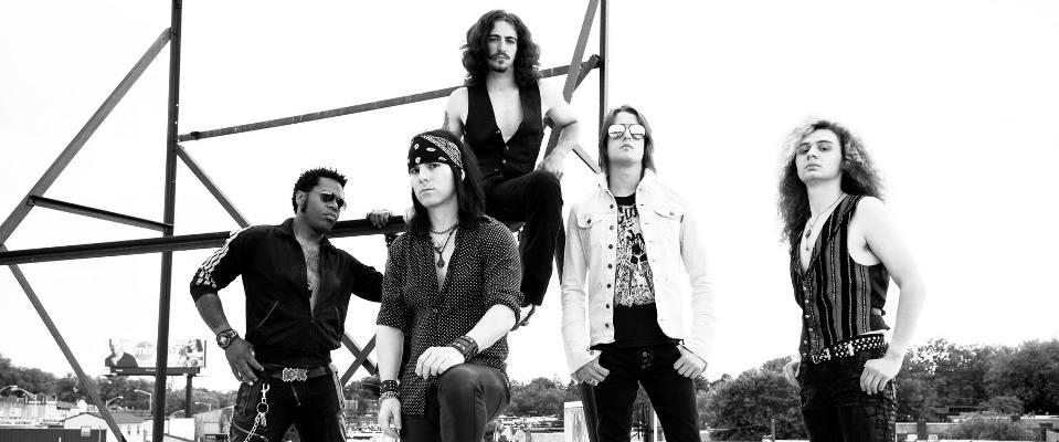 MACH22 band 2014