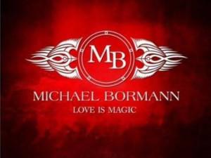 Michael Borman Love is Magic