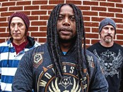 Sevendust 2014 - photo Chris Baird
