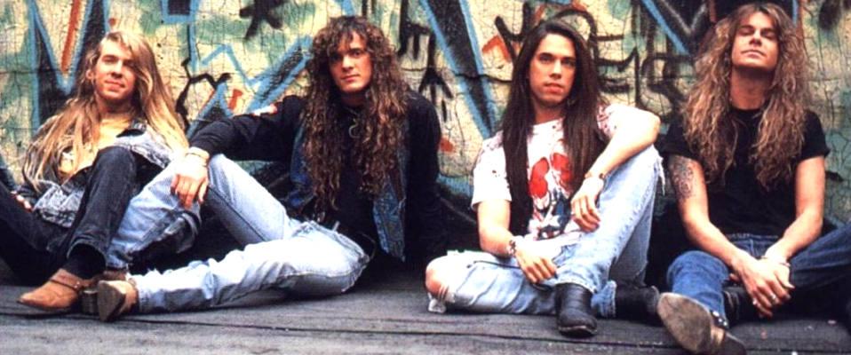 Tyketto 1994