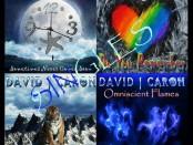 david j caron 9 singles