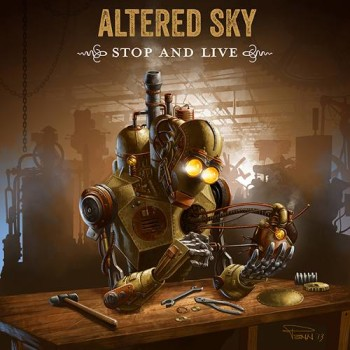 Altered Sky Stop and Live