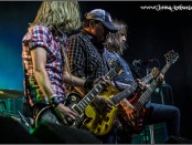 Black Stone Cherry 5-11-2014 13