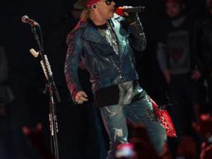Gun's N Roses 11
