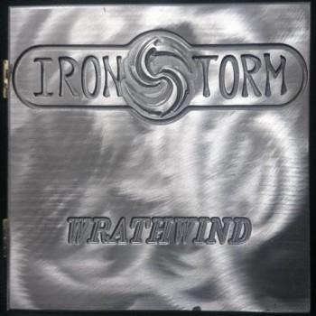 Ironstorm Wrathwind