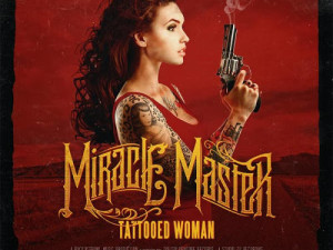 Miracle Master Tattooed Woman