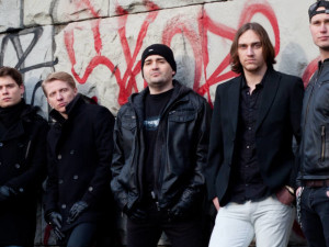 Scream Maker band 2014