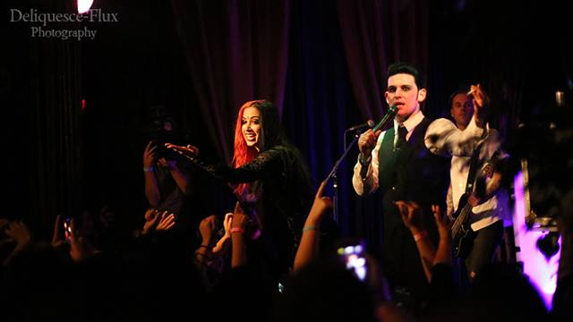 William Control Live 2014 21