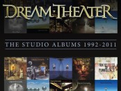 DREAM THEATER UNVEILS CAREER-SPANNING BOX SET THE STUDIO ALBUMS 1992-2011