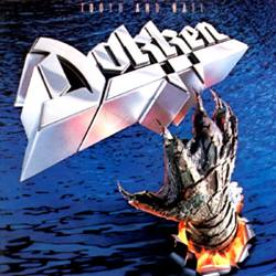Dokken – Tooth & Nail