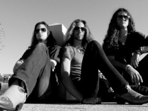 Ragdoll band
