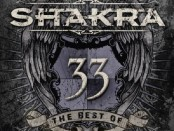 Shakra 33 – The Best of Shakra