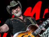 Ted Nugent interview 2014