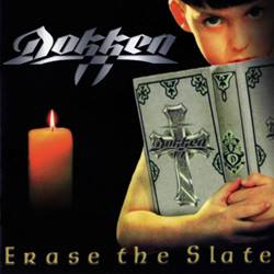 Dokken – Erase The Slate