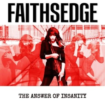 Faithsedge The Answer Of Insanity