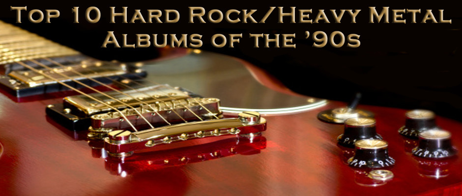 HRH Top 10 1990s