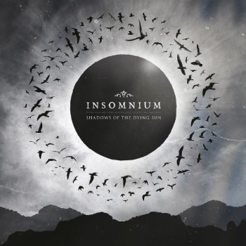 Insomnium Shadows of the Dying Sun