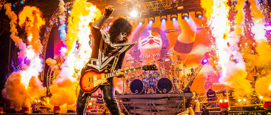 KISS CINCY-4 - featured