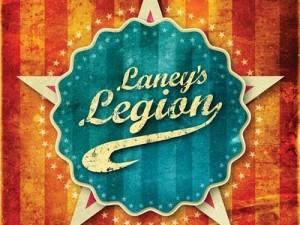 Laney's Legion - Laney's Legion