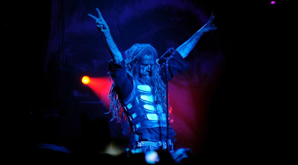 Rob Zombie 2014 fa