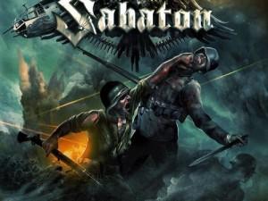 Sabaton Heroes